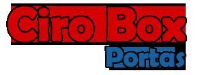 CiroBox - Portas automáticas e manuais
